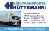 Kühltransporte Hüttemann