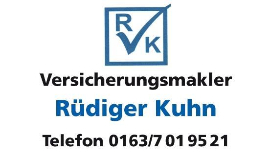 Versicherungsmakler Rüdiger Kuhn